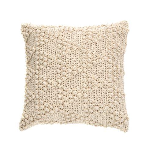 Bubble cream cushion